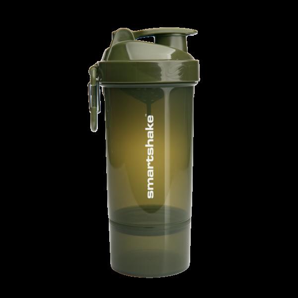 Smartshake Original2Go Army Green 800ml