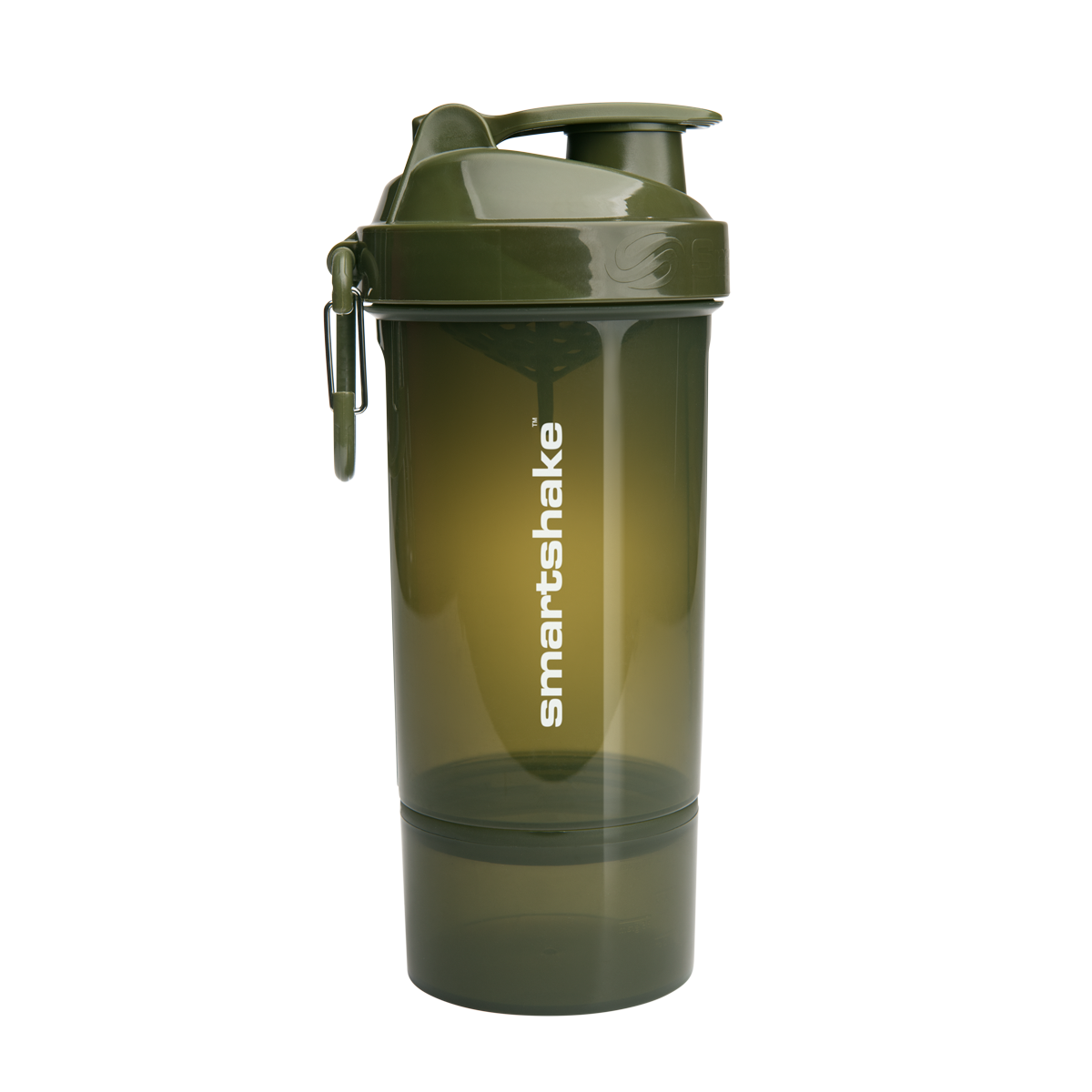 Smartshake Original2Go Army Green 800ml