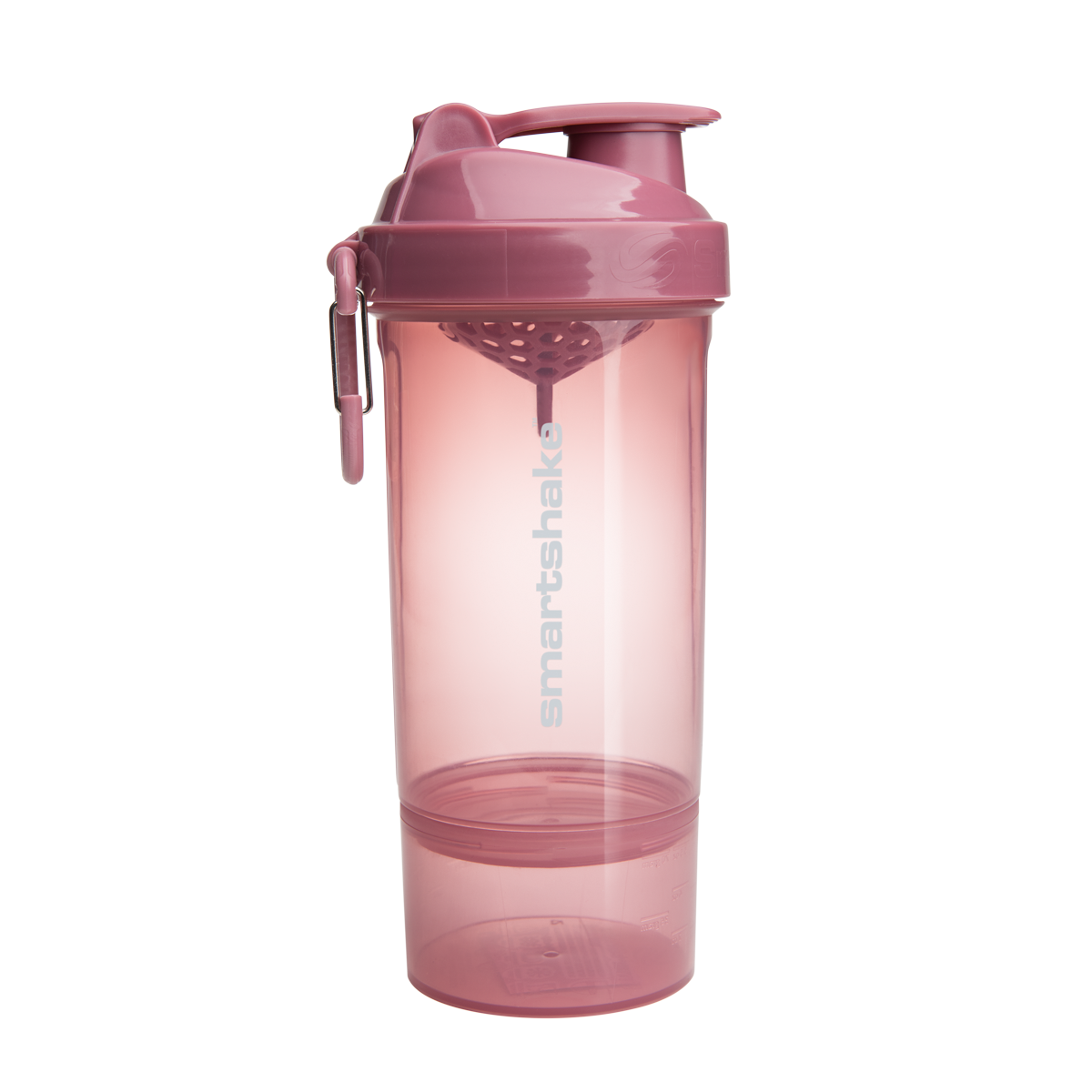 Smartshake Original2Go Deep Rose 800ml