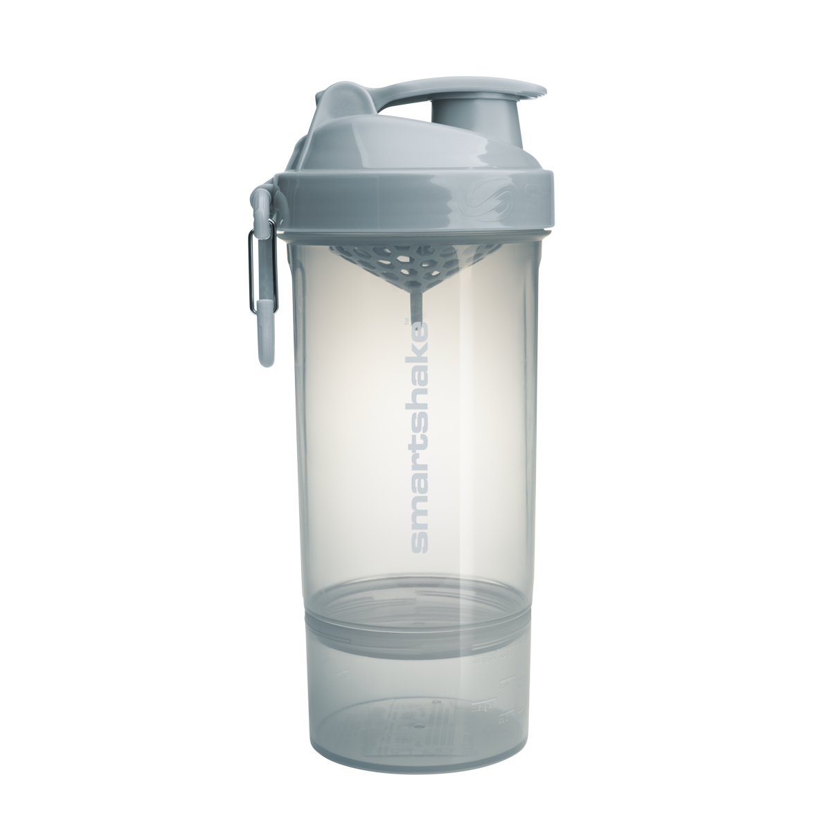Smartshake Original2Go Mist Gray 800ml