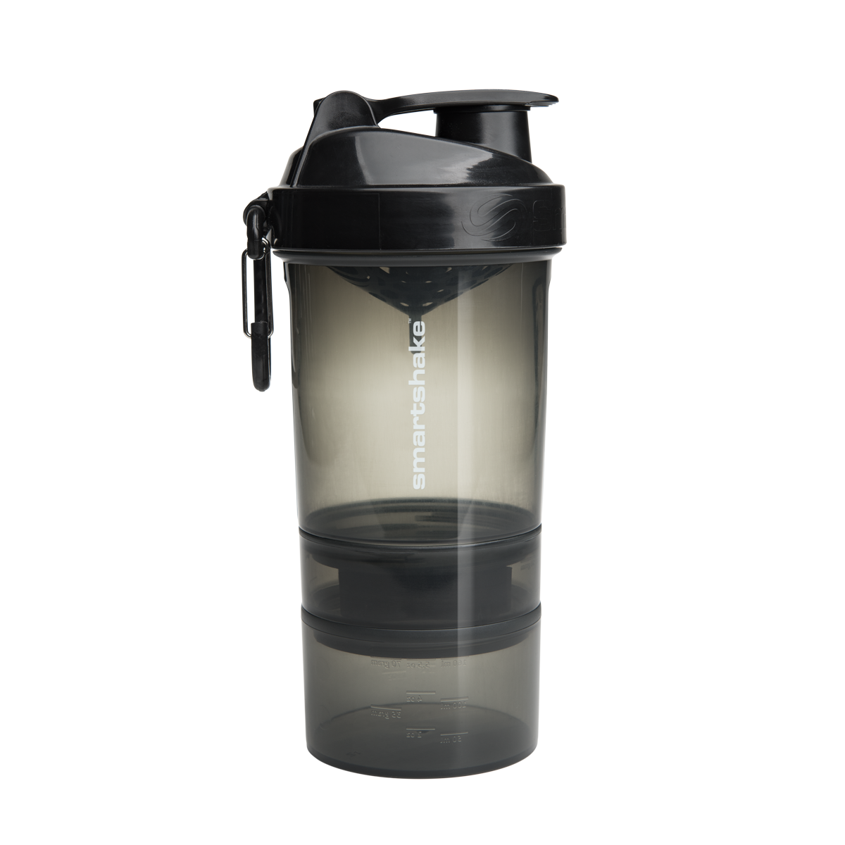 Smartshake Original2Go Gunsmoke 600ml