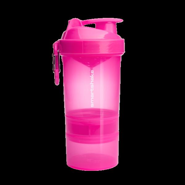 Smartshake Original2Go Pink 600ml