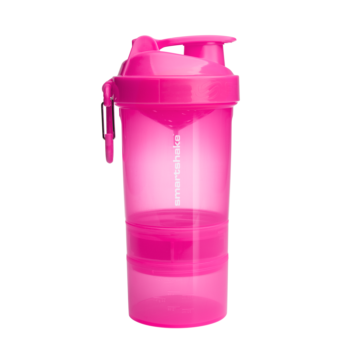 Smartshake Original2Go Pink 600ml