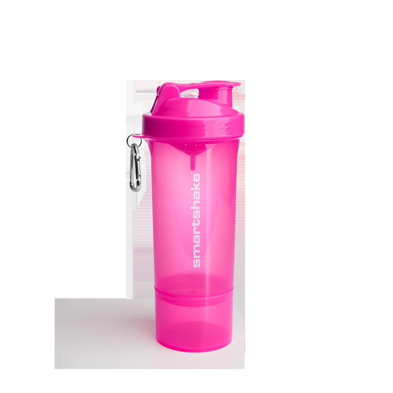 Smartshake Slim Neon Pink