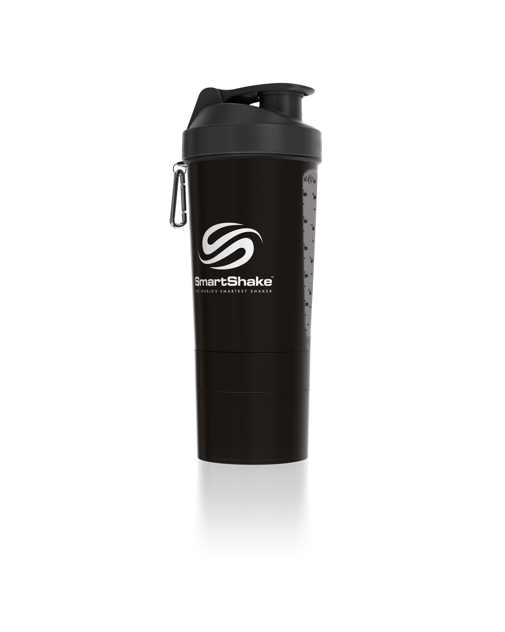Smartshake Original 800ml Gunsmoke